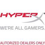 HYPERX GAMING PER.