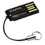 Lecteur de carte USB microSD GEN 2 de Kingston