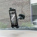 BRACKETRON UNIVERSAL EXTREME DASH/WINDSHIELD MOUNT FOR MOBILE DEVICES