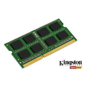 Mémoire 1600MHZ DDR3L NON-ECC CL11 SODIMM 1.35V de 8Go de Kingston