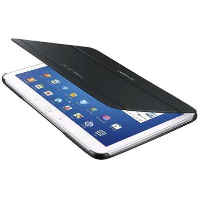 Étuit Book Cover pour Galaxy TAB 3 10.1 de Samsung - Noir