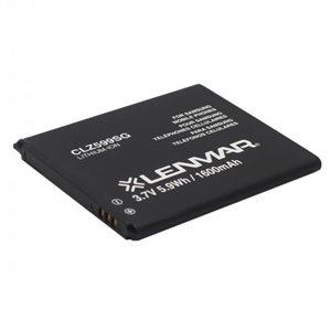 Pile de remplacement CLZ599SG de Lenmar pour téléphone mobile Galaxy Ace 2, Galaxy S Duos, GT-S7562, GT-I8160 de Samsung