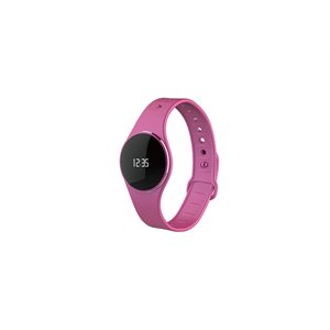 Mykronoz ZeCircle - Activity tracker watch / Pink