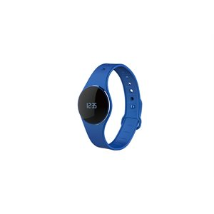 Mykronoz ZeCircle - Montre d'activités / Bleu