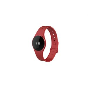 Mykronoz ZeCircle - Activity tracker watch / Red