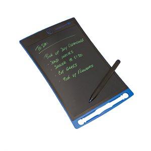 Boogie Board JOT - 8.5'' LCD Writing Tablet - Blue