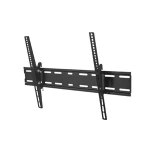 "XTREME 37""-70"" 7 PIECE FLAT ADJUSTABLE TV WALL MOUNT"