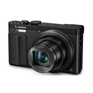 PANASONIC CAMERA DMCZS50K 12MP LUMIX DSC