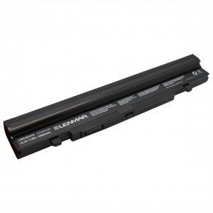 Batterie de remplacement Lemar pour séries Asus U36, U46, U56