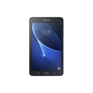 SAMSUNG GALAXY TAB A 7'' 8GB BLACK                                                  END: 03 Oct 2019