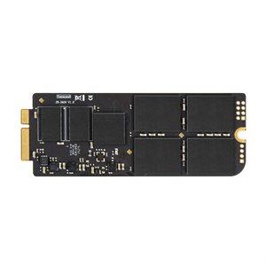 Ensemble de mise à niveau SSD Transcend 480GO JETDRIVE 720 SATA III pour MacBook Pro (Retina®) 13'' Fin 2012/Début 2013