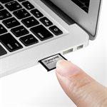 Carte d'expansion Transcend JETDRIVE Lite 130 de 128GO pour MacBook Air 13'' F2010/M2011/M2012/M2013/D2014/D2015