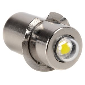 NITE IZE LRB2-07-PRHP HIGH POWER LED UPGRADE FOR MOST C OR D CELL FLASHLIGHTS