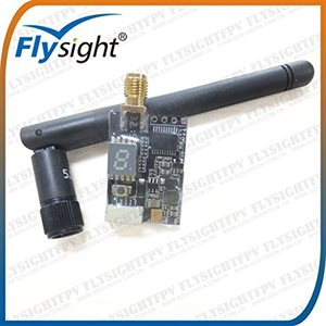 FLYSIGHT TX502 - 5.8GHZ SUPER LIGHT 2 KM RACING VTX