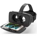 HOMIDO V2 VIRTUAL REALITY HEADSET WITH CARRYING BOX