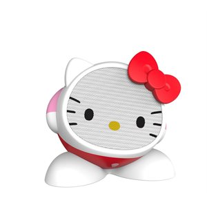 EKIDS Si-B66HY.FXv6 HELLO KITTY BLUETOOTH SPEAKER