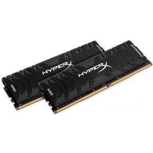 KINGSTON 32GB 2666MHz DDR4 NON-ECC CL13 DIMM (Kit of 2) XMP HyperX Predator