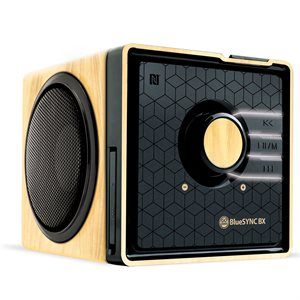 ACCESSORY POWER GOGROOVE BLUETOOTH SPEAKER