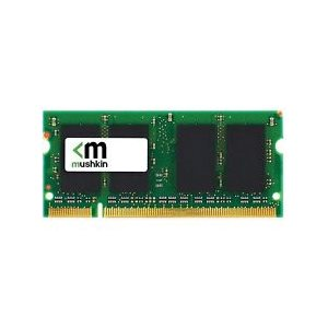 MUSHKIN ESSENTIALS 4GB DDR4 SODIMM PC4-2400 SODIMM 1.2V