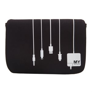 MYTAGALONGS PLUG IN CHARGER CASE 2.0