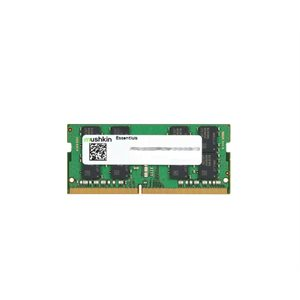 MUSHKIN ESSENTIALS 16GB DDR4 SODIMM PC4-2133 1.2V