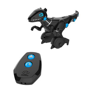 WOWWEE RC Mini MiPosaur Robot + Remote