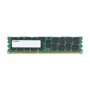 MUSHKIN 8GB DDR3 ECC/REG 1600MHZ PC3-12800 2RX4 1.5V
