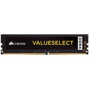 CORSAIR 16GB (KIT OF 1) 2400MHZ DDR4 DIMM 16-16-16-39  1.20V