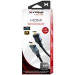 XTREME PREMIUM HDMI MESH TOUGH CABLE 6FT