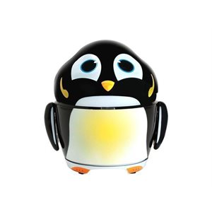 ACCESSORY POWER Penguin rechargeable speaker system with enhanced bass