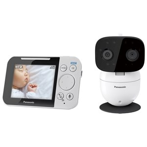 Panasonic Baby Monitor with DECT Technology