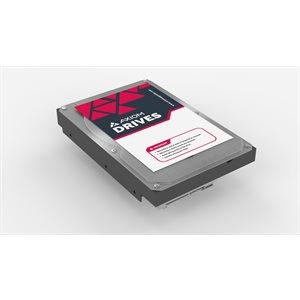 Axiom 6TB 6Gb/s SATA 7.2K RPM LFF 3.5-inch Enterprise Bare HDD 256MB Cache