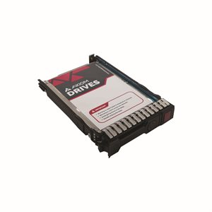 Axiom 1.8TB 12Gb/s SAS 10K RPM SFF 512e Hot-Swap HDD for HP - 872481-B21