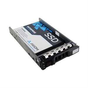 Axiom 1.6TB Enterprise EV100 2.5-inch Hot-Swap SATA SSD for Dell