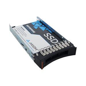 Axiom 1.2TB Enterprise EV100 2.5-inch Hot-Swap SATA SSD for Lenovo