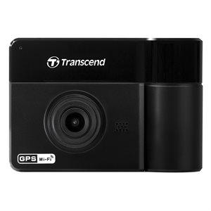 TRANSCEND 32GB, Dashcam, DrivePro 550, Dual lens,Sony sensor