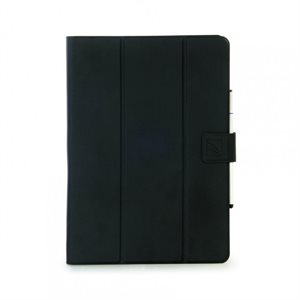 "Tucano Facile Plus universal stand folio case for tablet 7"" BLACK"