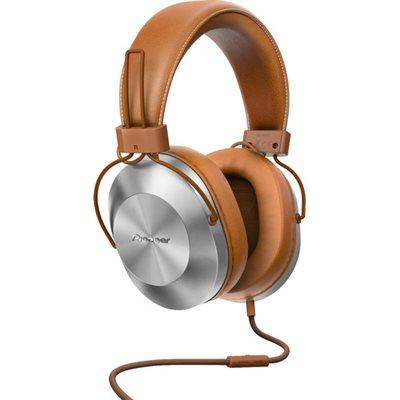 PIONEER SEMS5TT OVER EAR HEADPHONE - TAN