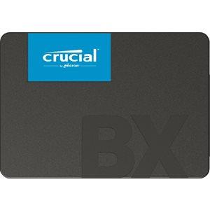 CRUCIAL 960GB BX500 3D NAND SATA 2.5-inch SSD