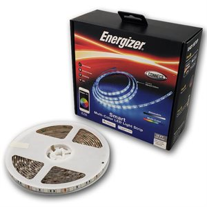 Energizer 5 Meters RGB Color Light Strip * ENG PKG ONLY