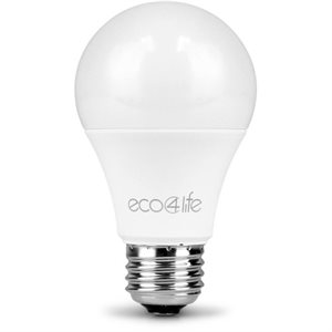 ALURATEK Smart Home Light Bulb- 6.5W