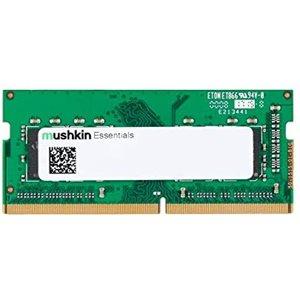 MUSHKIN ESSENTIALS 8GB DDR4 SODIMM PC4-2666 1.2V