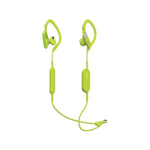 PANASONIC HEADPHONE BLUETOOTH EP SPORT YELLOW