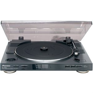 PIONEER 2-Speed Fully Automatic Turntable