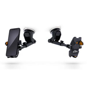 ARMORALL Universal Smartphone Mount With Extendable Arm