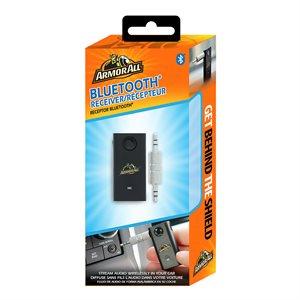 ARMORALL Bluetooth Audio Receiver Black
