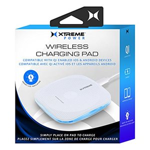XTREME 10W Slim Wireless Qi Charger