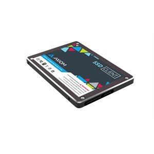 Axiom 500GB C565e Series Mobile SSD 6Gb/s SATA-III 3D TLC