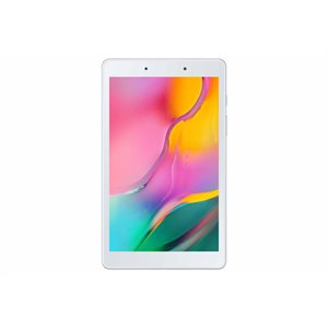 SAMSUNG Galaxy Tab A 8.0 32GB (2019) - SILVER SM-T290                               END: 20 Aug 2020