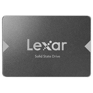 Lexar 1TB NS100 2.5'' SATA3 Internal (6Gb/s) SSD Global